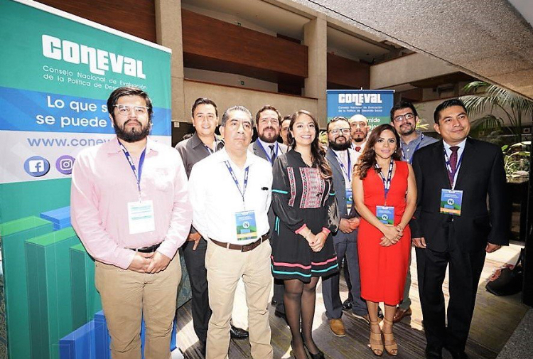 Oaxaca participa en el IV Seminario de Pobreza, Monitoreo y Evaluación